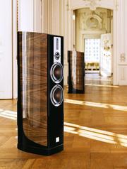 Колонки DALI - акустические системы Hi-Fi и Hi-End ,  бренд