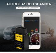 Новинка! Автомобильный сканер AUTOOL Bluetooth OBD