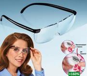 Лупа-очки,  удачное решение для мелких деталей