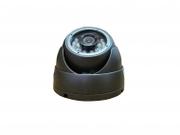 Видеокамера купольная OSP-HL-3124,  420 TVL