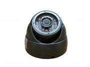Видеокамера купольная OSP-HL7124,  700 TVL