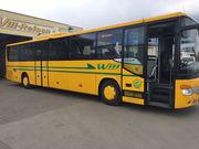 Аренда автобусов на 50 мест в городе Астана.