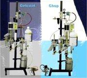 Многофункциональная установка для изготовления стеклопластика