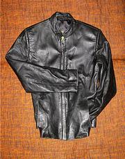 Где В Сиде Можно Купить Кожаную Куртку