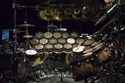 Основы техники игры на ударных инструментах (Барабаны),  курсы барабанов