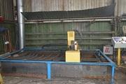 Портальные станки для проведения плазменной резки металла с ЧПУ