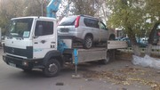Оказываем услуги манипулятора г. Астана