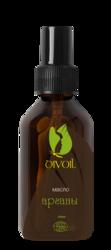 Аргановое масло 100% натуральное DivOil,  100 мл