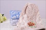 Астана алматы полотенце 35x75, 100г , 160тг из урумчи китай