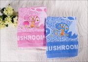 Актау, Атырау полотенца Махровые 35х 75, 90г, цена:160тг из Урумчи, Китай