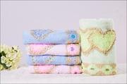Атырау Актау Махровые полотенца 35х 75, 90г, цена:160тг из Урумчи Китай