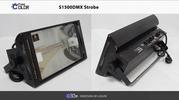 Стробоскоп Free Color S1500DMX для клубов,  баров (новый)