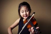 Обучение игре на Скрипке. Музыкальная студия.