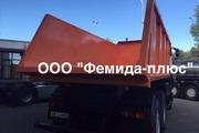 МАЗ 6514H9 6х6