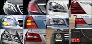 Авторазбор Mercedes-Benz в Астане.