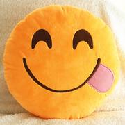 Emoji Смайлик-подушки