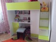 Качественная детская мебель на заказ! Недорого!