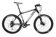 Двухподвесные кроссовые горные велосипеды VICNIE модели HT6200