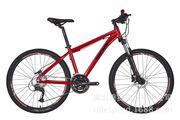 Двухподвесные кроссовые горные велосипеды VICNIE модели XC10