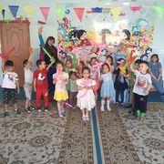 Детские аниматоры в Астане!