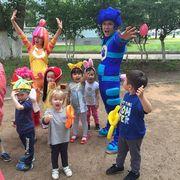 Организация детских праздников В Астане!