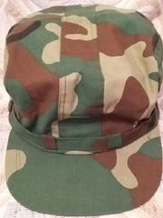 Продам новую кепку камуфлированную