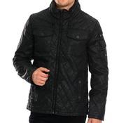 Продам новую куртку ветровку SELA черного цвета размер 54-56