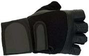Продам перчатки для фитнеса мужские demix d-311dmx