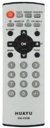 Продам универсальный пульт Huayu RM-532M для телевизоров Panasonic