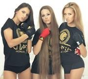 Мужской тренинг Казахстан 2