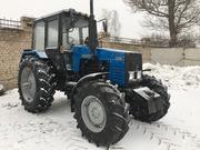 Трактор МТЗ - 1221 ( Беларус 1221.2 )