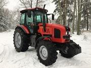Трактор МТЗ - 2022 ( Беларус 2022 )