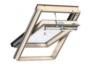 Мансардные окна VELUX OPTIMA,  ручка снизу Кокшетау