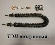 Производство воздушных тэнов Казахстан