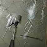 Триплекс- многослойное бронированное стекло
