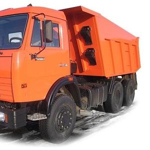 КАМАЗ 65115,  самосвал