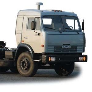 КАМАЗ 54115,  тягач,  новый.