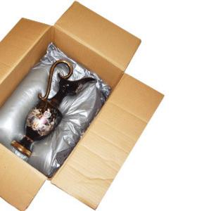 Пенопакет-новый метод упаковки!