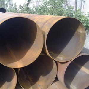 Труба 820 стальная электросварная восстановленная