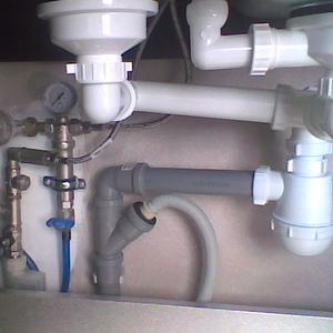 Сантехник:установка и замена сантехники в Астане