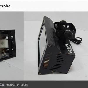 Новый стробоскоп 750 Вт Free Color S750 (Азия)