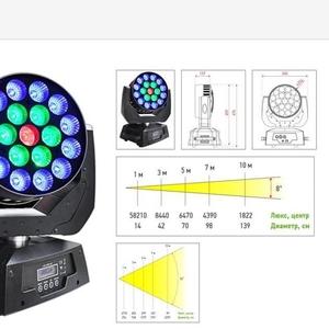 Pro Lux LED 1519 - светодиодный полноповоротный прожектор
