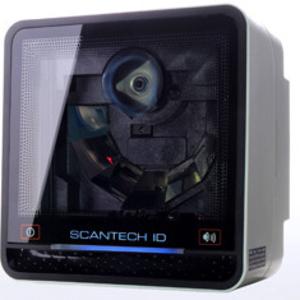 Многоплоскостной настольный лазерный сканер Scantech ID Nova N-4060