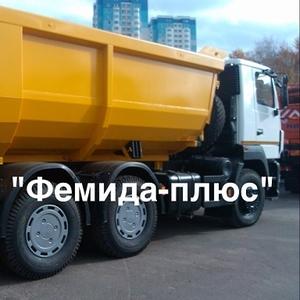 МАЗ Самосвал 6х4 6501B5 20т 16м3