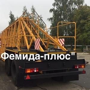 Панелевоз МАЗ-998500-10-01