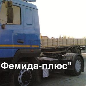МАЗ 5440В5 тягач