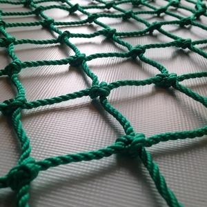 Сетка заградительная узловая (40х40х2, 6 мм)