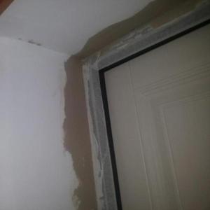 Ремонт дверных и оконных откосов