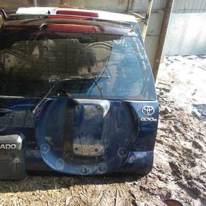 Крышка багажника Toyota Land Cruiser Prado 120