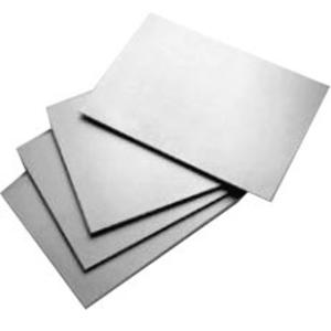 Листы оцинкованные от 0, 3 мм до 2, 5 мм